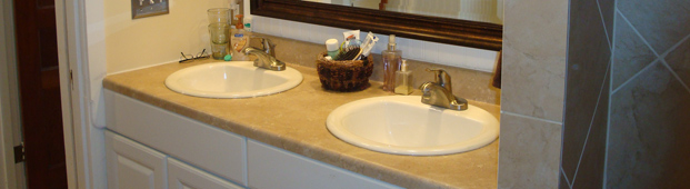 Bathroom Remodeling in Leamington