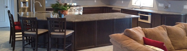 Custom Kitchens and Kitchen Cabinetry