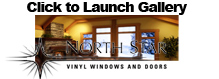 Launch Windows and Doors Gallery