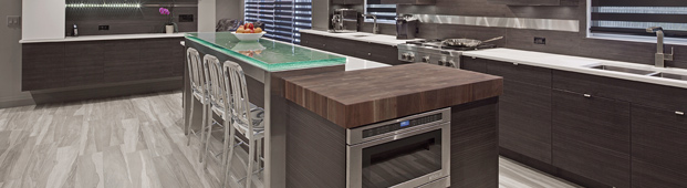 Kitchen Butcher Block Countertops